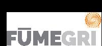 FümeGri Digital Solutions Logo