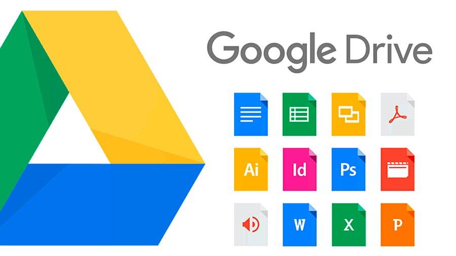 Google Drive dijital araçlar Verimli Çalışma İçin Gerekli Dijital Araçlar google drive