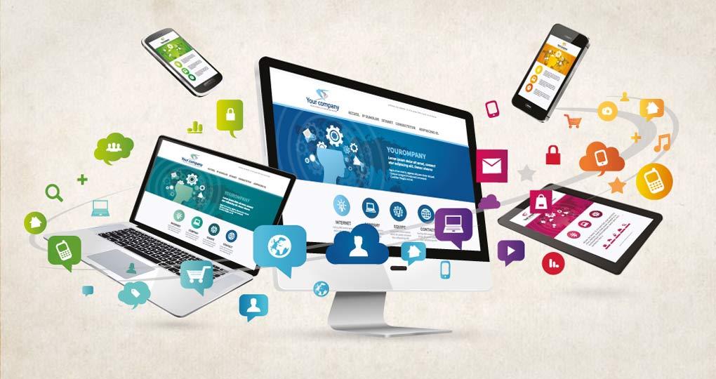 Web Sitesi Tasarımı  Web Site Tasarımlarına Minimalist Bir Yaklaşım minimal web tasarimi