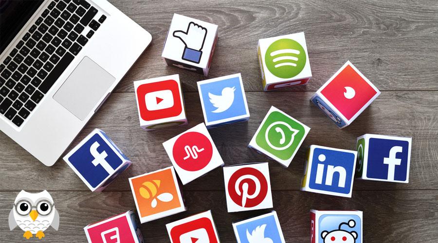 web sitesi yaptırmak istiyorum Web Site Trafiğinizi Sosyal Medya Ağları ile Güçlendirin web sitenizi sosyal medya ile guclendirin